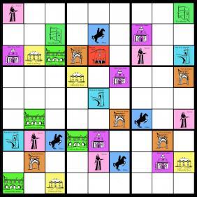 Sudoku enfants